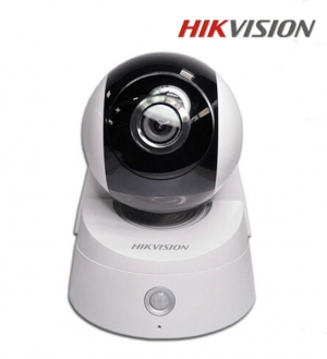 Camera IP HIKVISION DS-2CD2Q10FD-IW (1MP, WIFI, PT)