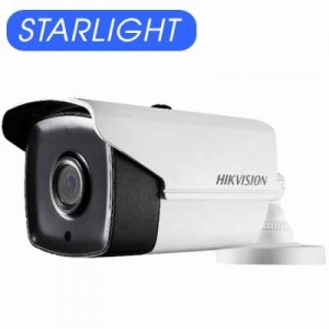 Camera HIKVISON DS-2CC12D9T-IT3E 2 MEGAPIXEL STARLIGHT