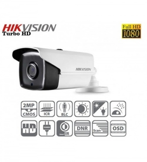 Camera HIKVISON DS-2CE16D7T-IT3 (HD-TVI 2M)