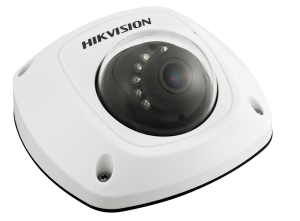 Camera IP HIKVISION DS-2CD2542FWD-IWS (4 MP, WIFI)