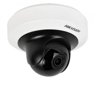 Camera IP HIKVISION DS-2CD2F22FWD-IWS (2MP, PT)