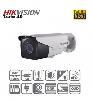 Camera HIKVISON DS-2CE16F7T-IT3Z (HD-TVI 3M)