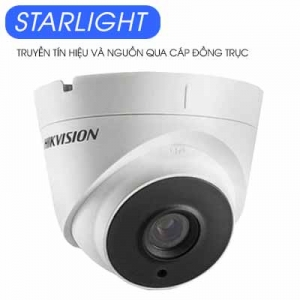 Camera HIKVISON DS-2CE56D8T-IT3E 2 MEGAPIXEL STARLIGHT