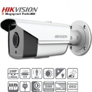 Camera HIKVISON DS-2CE16F1T-IT3 (HD-TVI 3M)