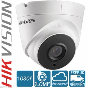 Camera HIKVISON DS-2CE56D7T-IT3 (HD-TVI 2M)