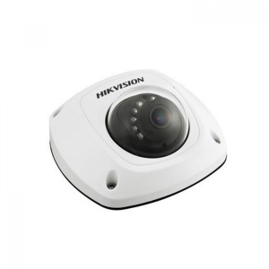 Camera IP HIKVISION DS-2CD2542FWD-IW (4 MP, WIFI)